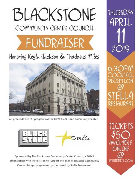 6th Annual FriendFundraiser Honoring Community Heroes Thaddeus Miles and Keyla Jackson